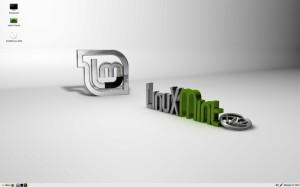 Linux Mint 17.2 Rafaella MATE